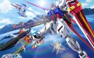 Gundam Seed 40 Anime Background
