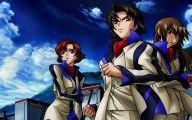 Gundam Seed 44 Desktop Wallpaper