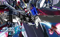 Gundam Seed 46 Free Hd Wallpaper