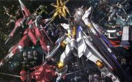 Gundam Seed 55 High Resolution Wallpaper