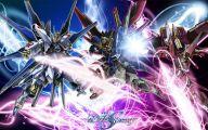 Gundam Seed 59 Desktop Background