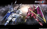 Gundam Seed 60 Cool Wallpaper