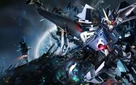 Gundam Seed 61 Anime Wallpaper