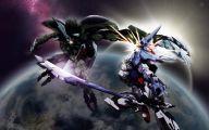 Gundam Seed 62 Widescreen Wallpaper