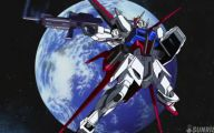 Gundam Seed 63 Free Wallpaper