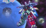Gundam Seed 64 Anime Wallpaper