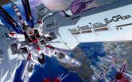 Gundam Seed 72 Anime Wallpaper
