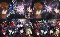 Gundam Seed Destiny 13 Desktop Background