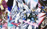Gundam Seed Destiny 14 Wide Wallpaper