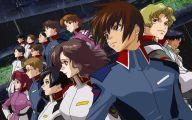Gundam Seed Destiny 16 Desktop Wallpaper