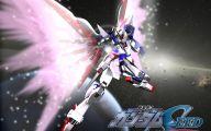 Gundam Seed Destiny 18 Desktop Background