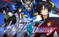 Gundam Seed Destiny 20 Anime Wallpaper