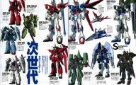 Gundam Seed Destiny 21 Cool Wallpaper