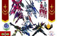 Gundam Seed Destiny 27 Widescreen Wallpaper