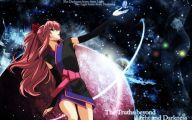Gundam Seed Destiny 28 Widescreen Wallpaper