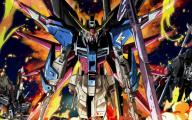 Gundam Seed Destiny 3 Free Wallpaper