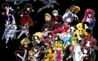 Gundam Seed Destiny 30 Desktop Background