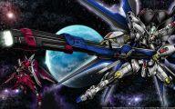 Gundam Seed Destiny 31 Wide Wallpaper
