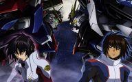 Gundam Seed Destiny 32 Anime Wallpaper
