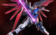 Gundam Seed Destiny 34 Desktop Wallpaper