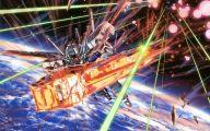 Gundam Seed Destiny 36 Free Wallpaper