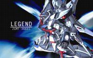 Gundam Seed Destiny 38 Cool Wallpaper