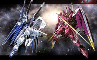 Gundam Seed Destiny 5 Anime Background