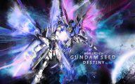 Gundam Seed Destiny 6 Widescreen Wallpaper