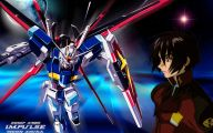 Gundam Seed Destiny 8 Cool Wallpaper