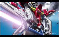 Gundam Seed Destiny 9 Desktop Wallpaper