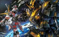 Gundam Unicorn 42 Cool Hd Wallpaper