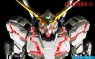 Gundam Unicorn 44 Wide Wallpaper