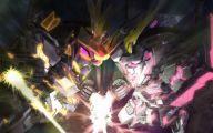 Gundam Unicorn 45 Desktop Wallpaper
