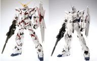 Gundam Unicorn 52 Widescreen Wallpaper