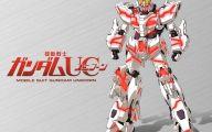Gundam Unicorn 54 Widescreen Wallpaper