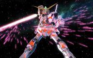 Gundam Unicorn 61 Desktop Wallpaper