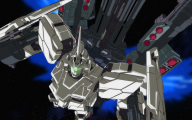 Gundam Unicorn 62 Anime Background