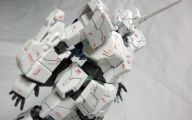Gundam Unicorn 64 Wide Wallpaper