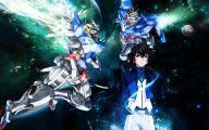 Gundam Wallpaper 17 Background Wallpaper