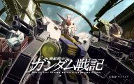 Gundam Wallpaper 6 Desktop Background