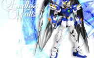 Gundam Wing 1 Cool Wallpaper