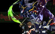 Gundam Wing 11 Anime Background