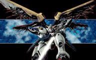 Gundam Wing 13 Desktop Wallpaper
