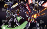 Gundam Wing 16 Free Wallpaper