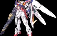 Gundam Wing 19 Free Wallpaper
