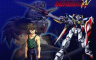Gundam Wing 20 Cool Hd Wallpaper