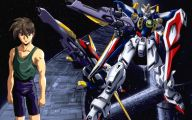 Gundam Wing 23 Free Hd Wallpaper