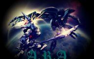 Gundam Wing 24 Anime Background