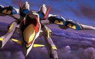 Gundam Wing 26 Cool Wallpaper