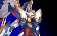 Gundam Wing 30 Free Wallpaper